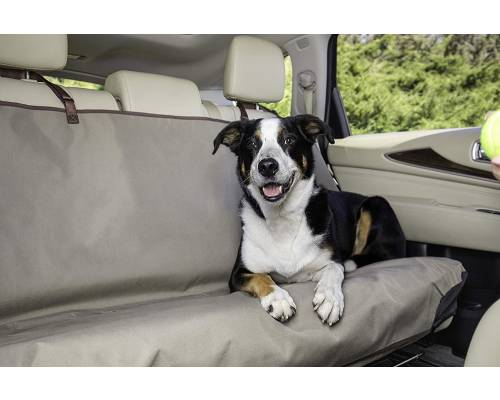 PetSafe Happy Ride Waterproof Bench Seat Cover - Pikabu