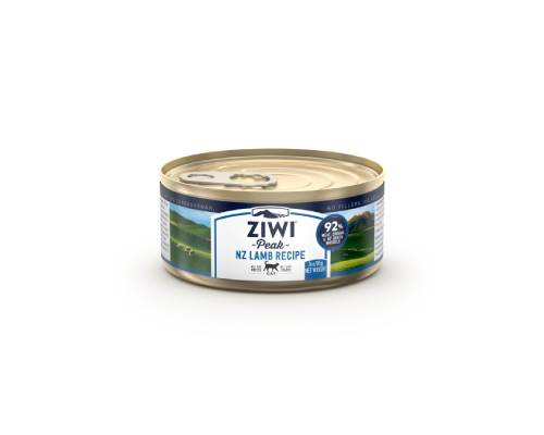 Ziwi Peak Lamb Cat Wet Food Cans - Pikabu