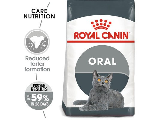Royal Canin Oral Care - Pikabu