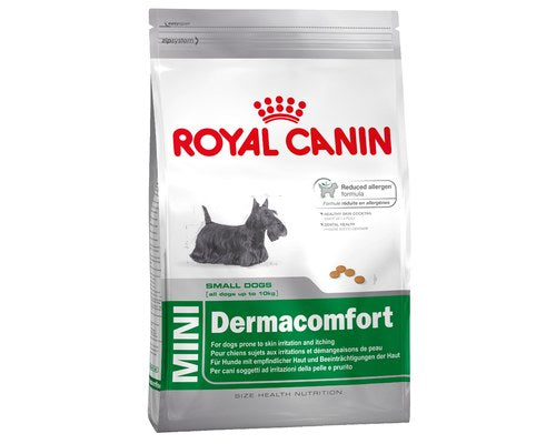 Royal Canin Mini Dermacomfort - Pikabu