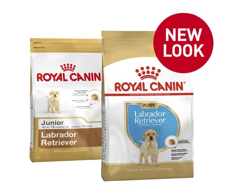 Royal Canin Labrador Junior(Puppy) - Pikabu