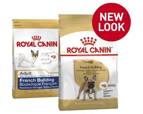Royal Canin French Bulldog Adult - Pikabu