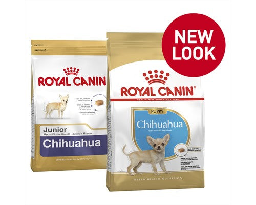 Royal Canin Chihuahua Junior(Puppy) - Pikabu