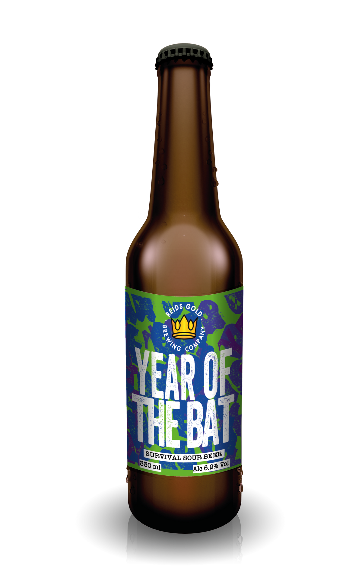 Year Of The Bat