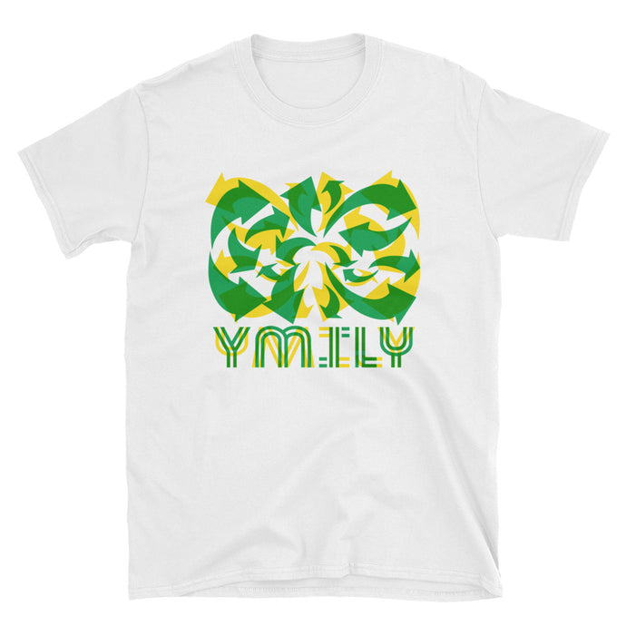 Lynam Green/Yellow Arrows T-Shirt