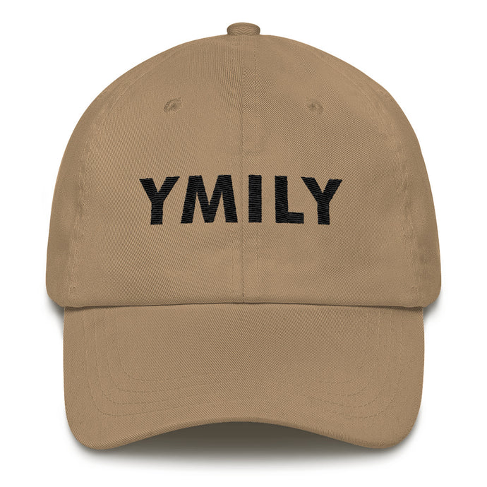 Hip Dad Hat