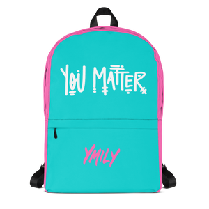 You Matter Backpack