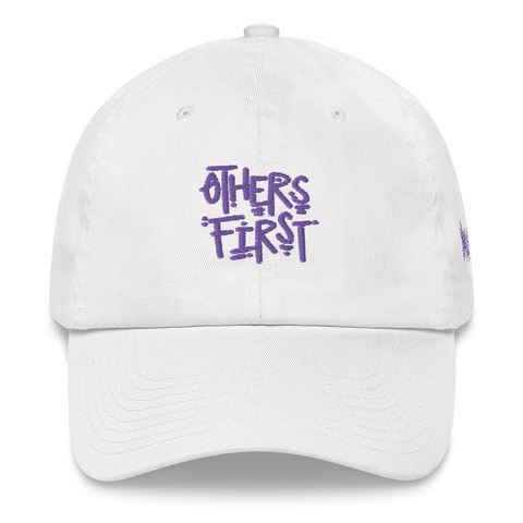 Others First Dad Hat