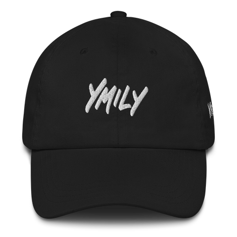 YMILY Dad Hat