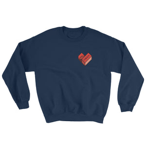 SMB Love's Geometry Sweatshirt