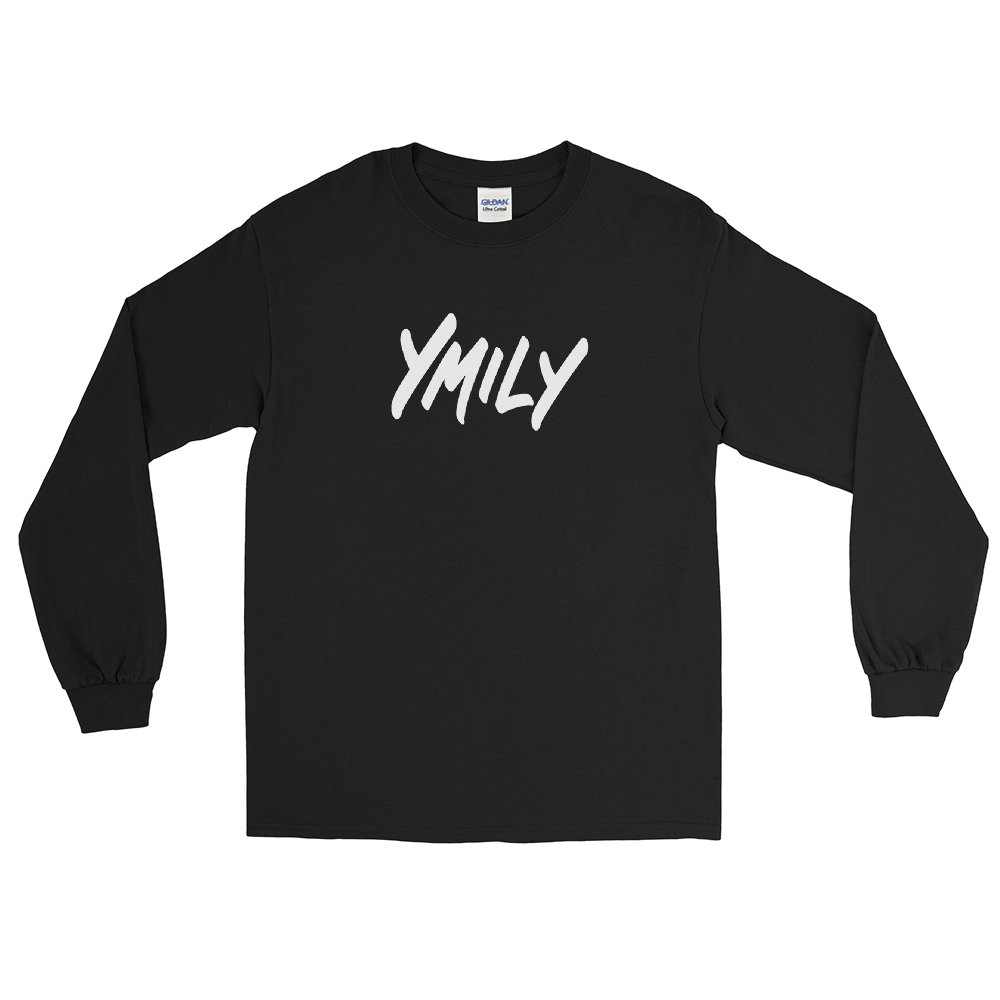 YMILY Long Sleeve T-Shirt