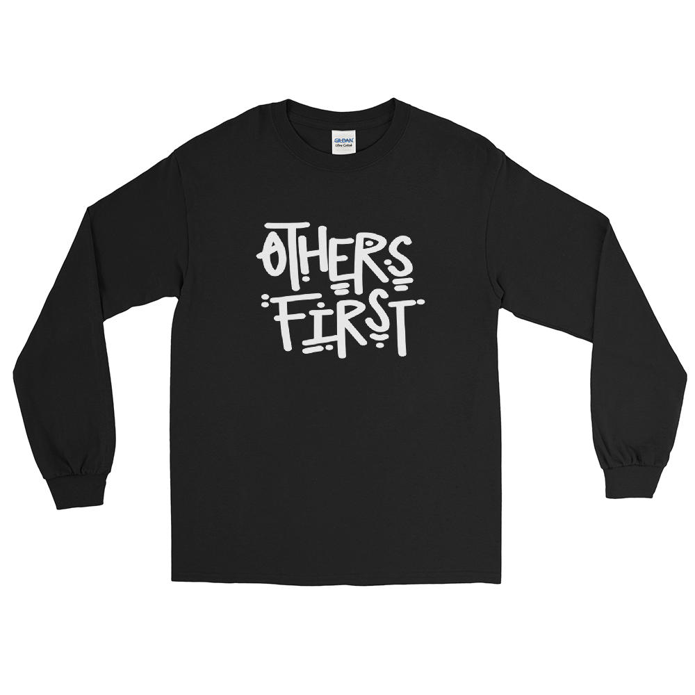 Others First Long Sleeve T-Shirt