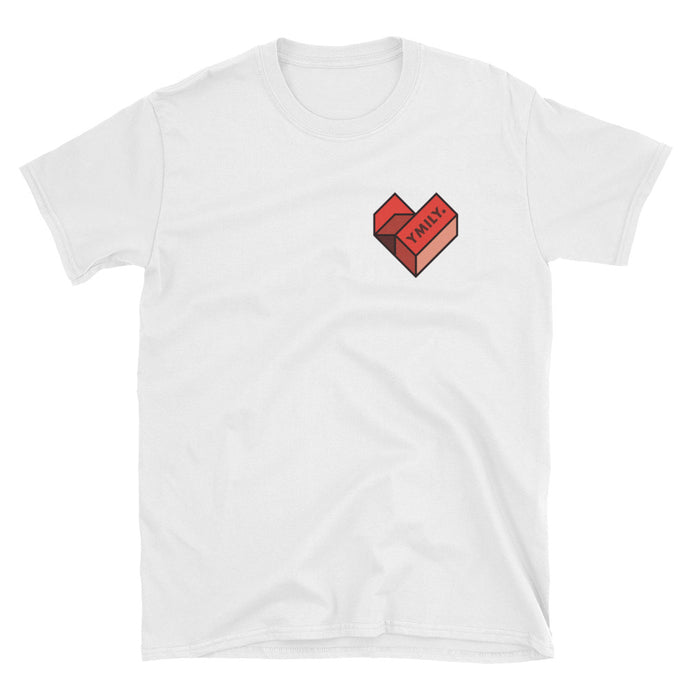 SMB Love's Geometry T-Shirt