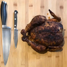Load image into Gallery viewer, Pasture-Raised Whole Chicken-Organic**