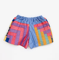 Geo Play Shorts, Kids 1/2T