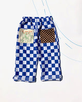 Ready Race Playpants, Kids 1/2T