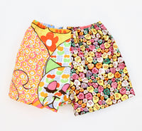 Valentine Play shorts, Kids 3/4T