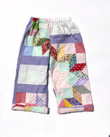 Quilted Playpants, Kids 3/4T