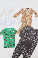 Dress + Lounge Bundle, 6-12 months
