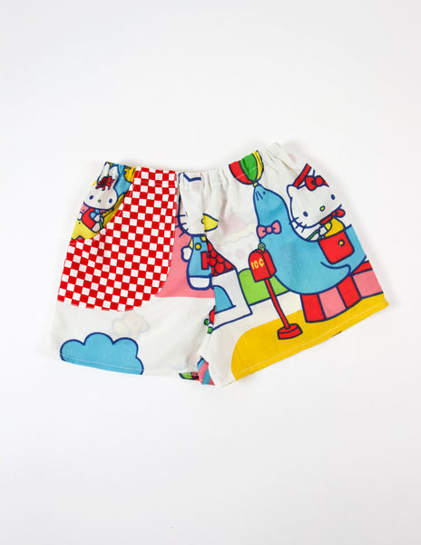 Hello Kitty Playshorts, Kids 5/6