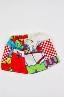 Hello Kitty Playshorts, Kids 1/2T
