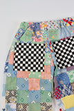 Patchwork Play Pants