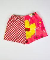 Party Top Playshorts, Kids 5/6
