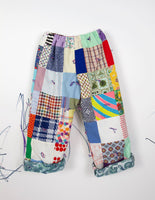 Quilt Playpants, Kids 4