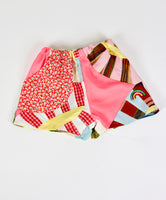 Summer Quilt Playshorts, Kids 1/2T