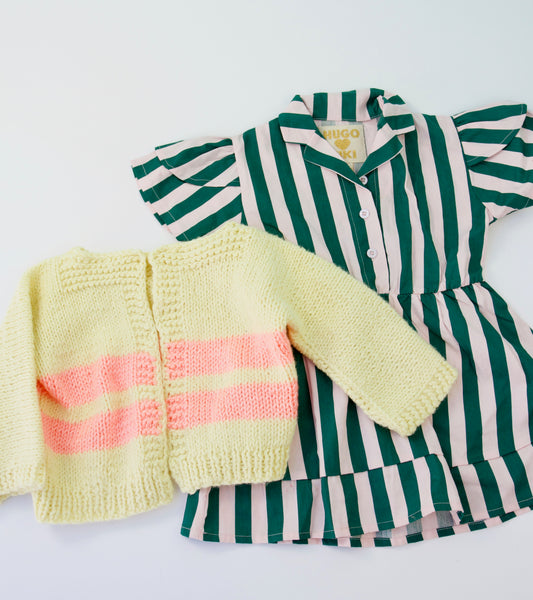 Stripe Bundle, 18 months