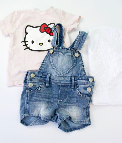 HELLO KITTY Bundle, 18 months