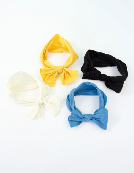 Bow lot Bundle, newborn to 1 year