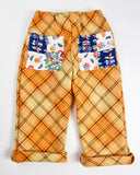 Marigold Playpants, Kids 1/2T