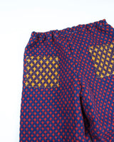 Navy Playpants, Kids 5/6
