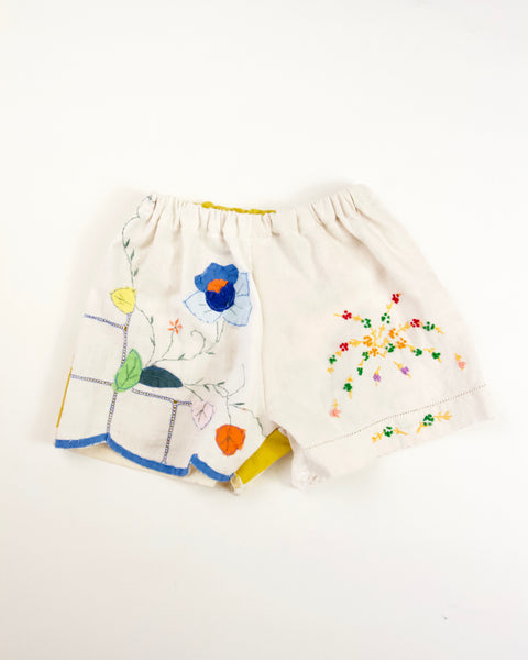 Pretty Cute Playshorts, Kids 1/2T