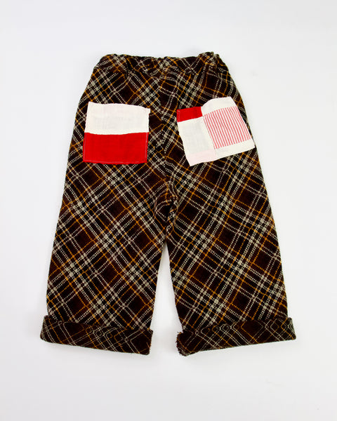 Retro Playpants, Kids 1/2T