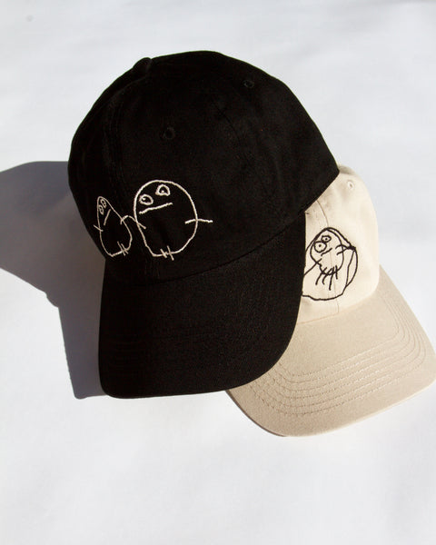 GUYS, EMBROIDERED HATS