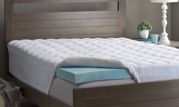 Lunar One Foam Mattress