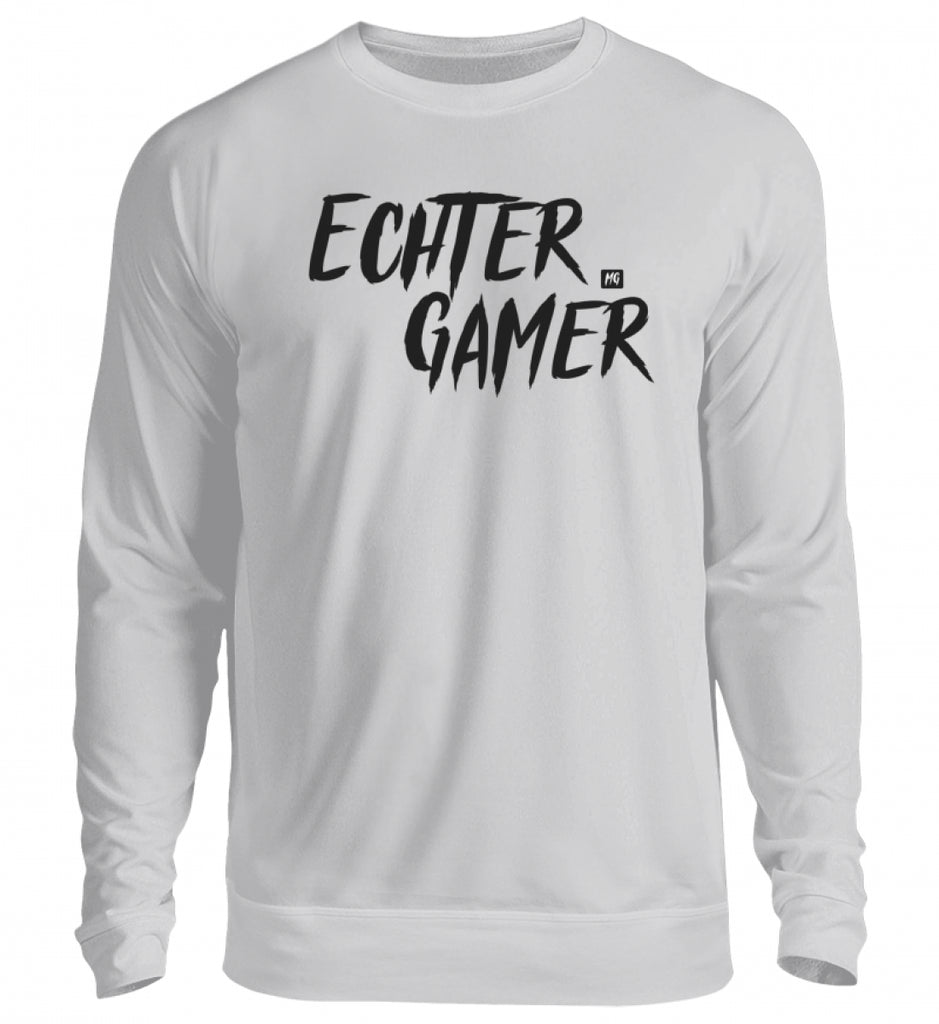 Echter Gamer - Unisex Sweater