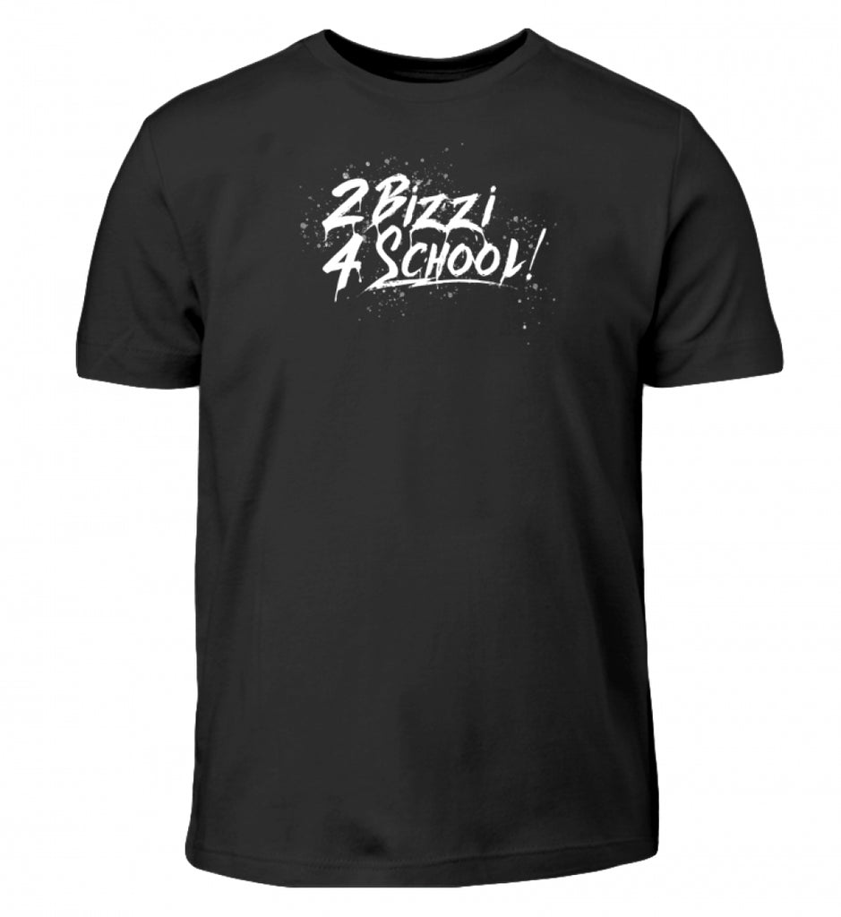 Bizzi  - Kinder T-Shirt