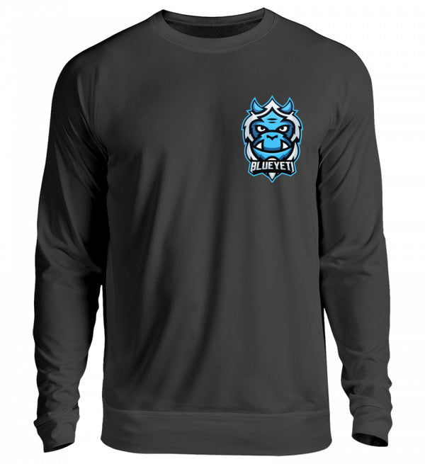 Blueyeti  - Unisex Sweater