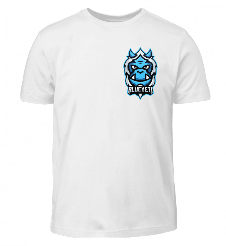 Blueyeti  - Kinder T-Shirt