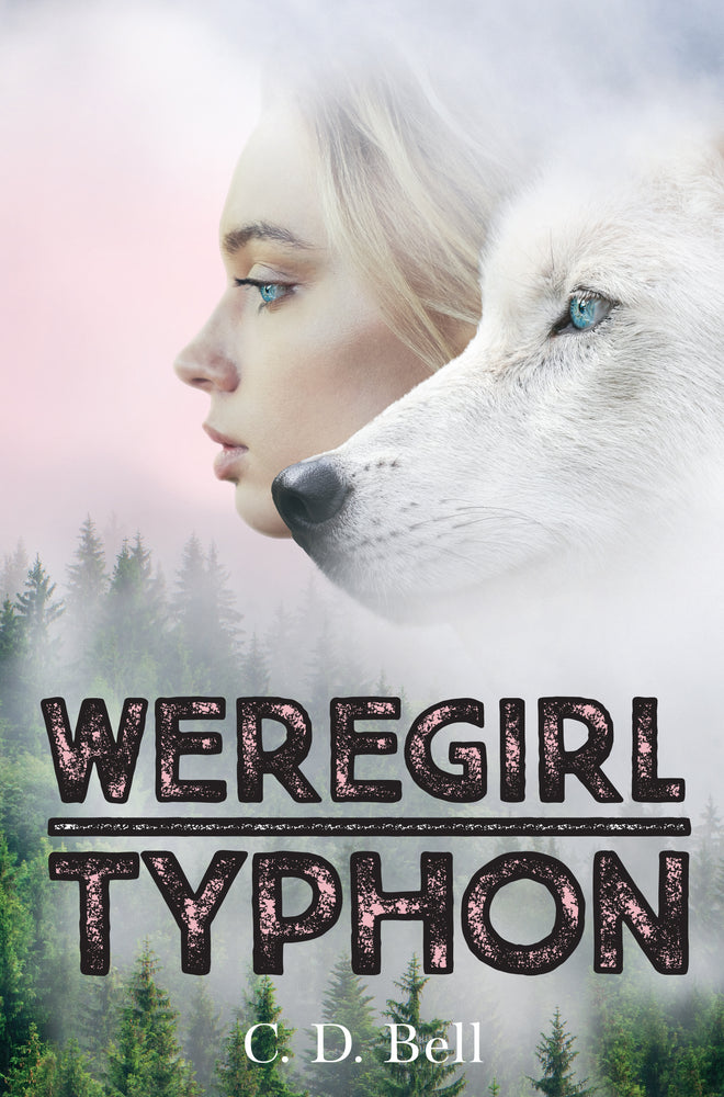 Chooseco to Release Third and Final Book in WEREGIRL Trilogy