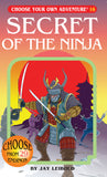 Choose Your Own Adventure Secret of the Ninja