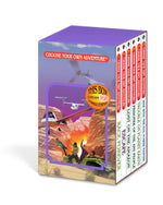 6 Book Box Set #2