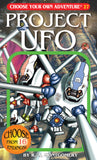 Project UFO