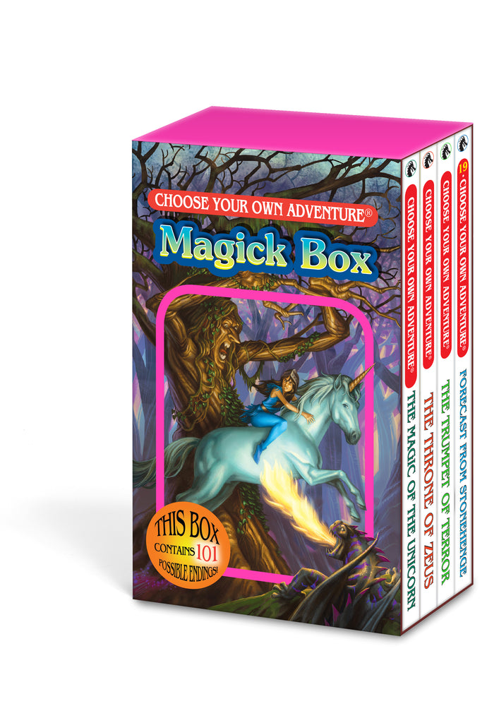 Magick Box