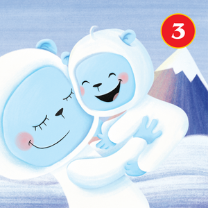 Your First Adventure: The Abominable Snowman