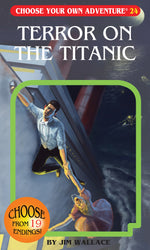 Terror On The Titanic