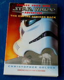 Extremely Rare Vintage Choose Your Own Star Wars Adventure: The Empire Strikes Back